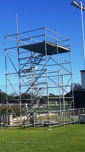 Lighting Tower Sound Lookout Towers Hire & Lighting Sound u0026 Lookout Towers Hire | AKA Events Hire azcodes.com