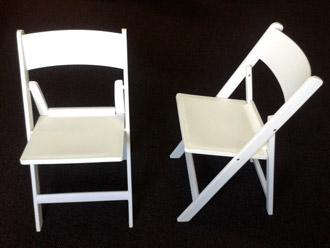 Folding Function Chair Hire Part 91