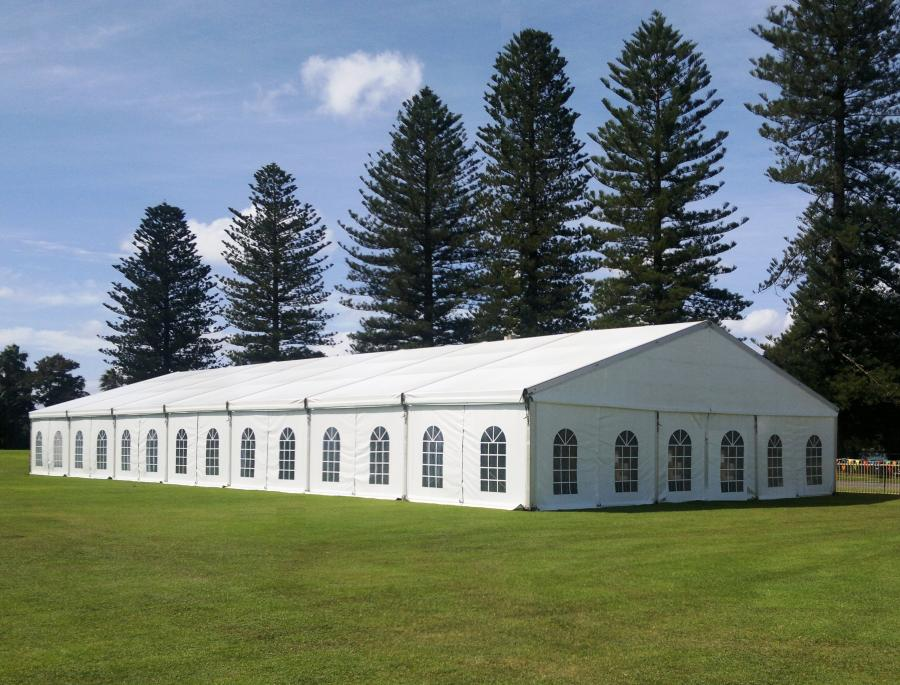 15m Span Marquee & Marquee Hire Perth | AKA Events Hire