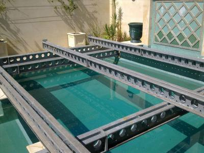Pool Cover Flooring Hire Aka Events Hire